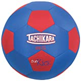 Tachikara Soft Kick Fabric Soccer Ball
