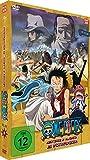 One Piece - 8. Film: Abenteuer in Alabasta - Die Wüstenprinzessin [Limited Edition]