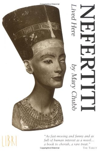 Nefertiti Lived Here
