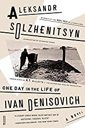 One Day in the Life of Ivan Denisovich: A Novel