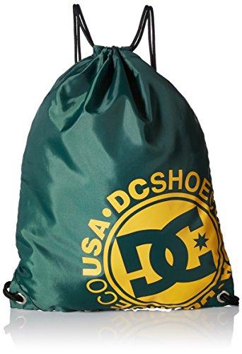 DC Herren CINCHED 2 CINCH BAG Rucksäcke, hunter green, 1SZ Hunter Green-rucksack