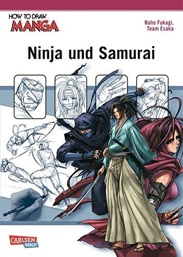 Ninja und Samurai