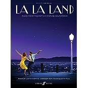 La La Land Songbook (Piano/Voice/Guitar): Music from the motion picture soundtrack