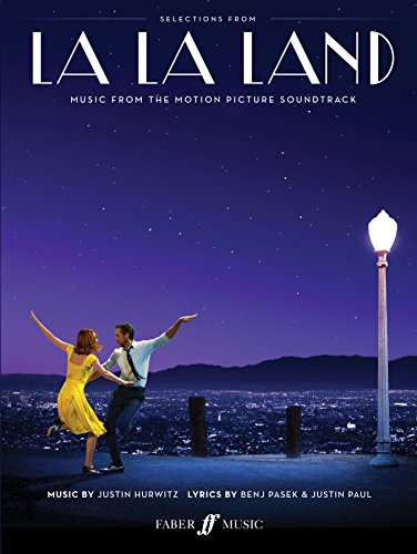 La La Land Songbook (Piano/Voice/Guitar): Music from the motion picture soundtrack (English Edition) (Guitar Land Musik)