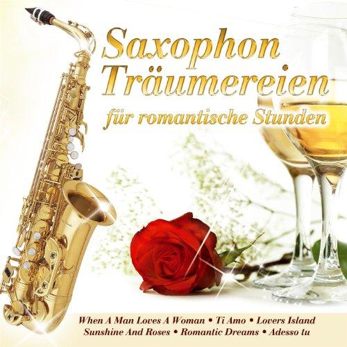 Saxophon Träumereien für roman...