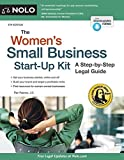 Telecharger Livres Women s Small Business Start Up Kit The A Step by Step Legal Guide by Peri Pakroo J D 2016 05 25 (PDF,EPUB,MOBI) gratuits en Francaise