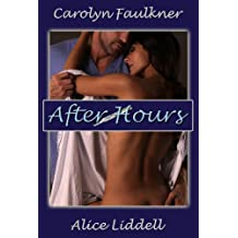 After Hours: A Medical BDSM Fantasy