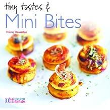 Tiny Tastes & Mini Bites