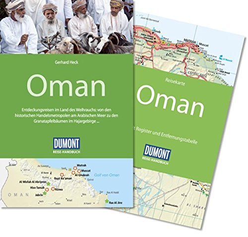 Reise-Handbuch Oman