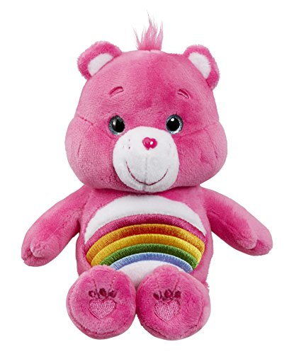 Care Bears Cheer Bear Bean Bag -