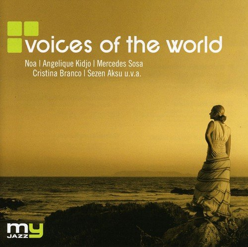 Voices of the World (My Jazz)