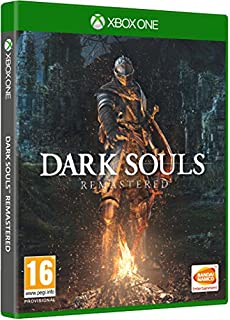 Dark Souls: Remastered (B079126MFH) | Amazon Products