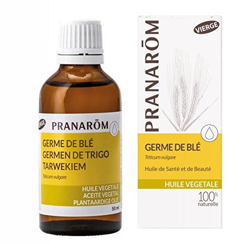 Pranarôm - HUILES VEGETALES - Germe de blé  - 50 ml