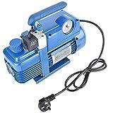 Pompa del compressore d'Aria, Pompa del Vuoto 220V Pompa del condizionatore del compressore d'Aria Pompa del Vuoto Spina CN per Macchine da Stampa Confezionamento sottovuoto Stampaggio termoplastico