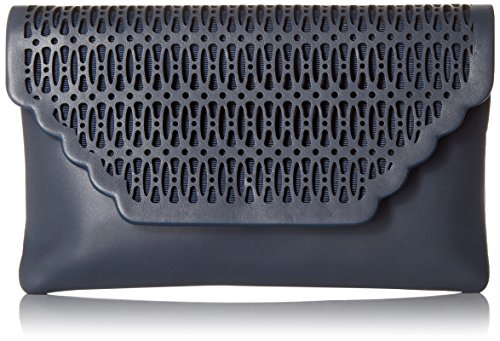 la-regale-latice-laser-cut-envelope-clutch-navy-one-size