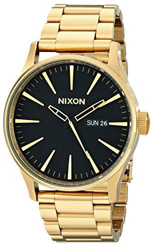 nixon-herren-armbanduhr-xl-analog-quarz-edelstahl-beschichtet-a356510-00