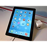 Apple iPad 4 with Retina Display - Black (16GB, WiFi)