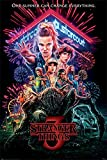 Stranger Things Poster Summer of 85 Saison 3 (61cm x 91,5cm)