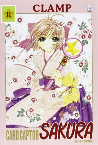 Card Captor Sakura. Perfect edition: 11