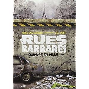 BARBARES TÉLÉCHARGER EN VILLE PDF RUES SURVIVRE