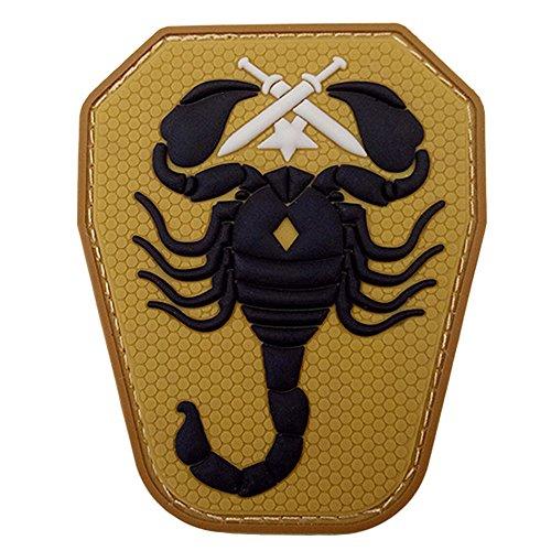 KingNew 3d US-Army Militär Taktische Stimmung Armee-DIY Taktische Militär Patch ¨–£ ©
