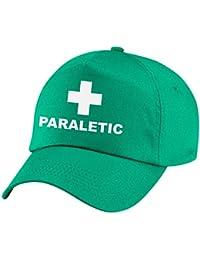 PARALETIC Baseball Cap