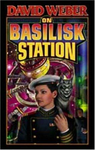 On Basilisk Station Cover Image
