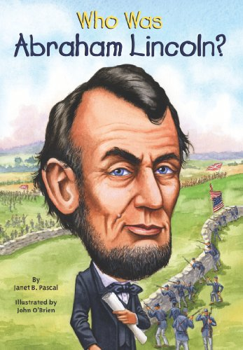 Who Was Abraham Lincoln? (Who Was...? (Hardcover))