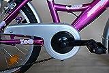 Mädchenfahrrad 20 Zoll Fahrrad Kinderfahrrad ...Vergleich