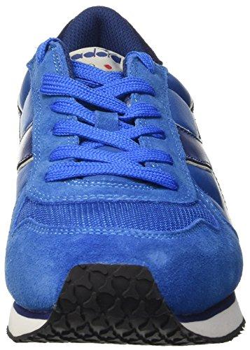 Diadora K-run Ii, Baskets  homme Blu (Blu Micro/Blu Estate)