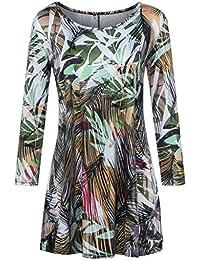41cf2dead Amazon.es: friki - 0 - 20 EUR / Camisetas, tops y blusas / Mujer: Ropa