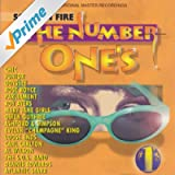 Soul On Fire: The Number Ones [Clean]