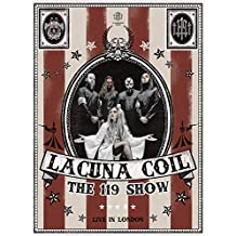 Lacuna Coil - 119 Show: Live In London