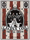 Lacuna Coil - The 119 Show Live In London [Blu-ray + CD] [Import italien]