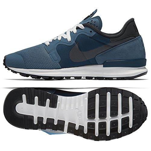 Nike Herren 555305-405 Turnschuhe Blau