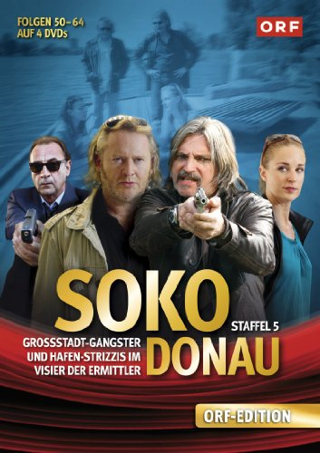 Staffel 5 (3 DVDs)