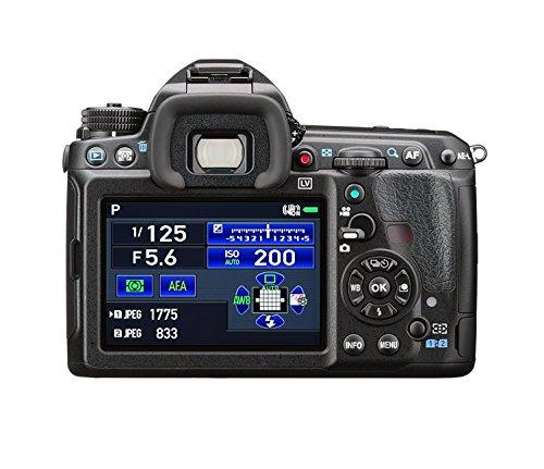 Pentax-K-di-3II-gomma-24-Mega-Pixel-Display-da-8-cm-32-pollici-Live-View-Full-HD-GPS-unit-Pixel-Shift-nero
