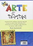 Image de Arte per bambini con 6 grandi artisti