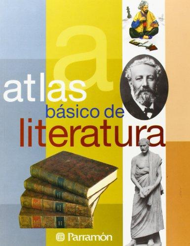 ATLAS BASICO DE LITERATURA (Atlas básicos) por Fernando de Giovanni
