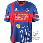 Surridge England Cricket Shirt Indoor...