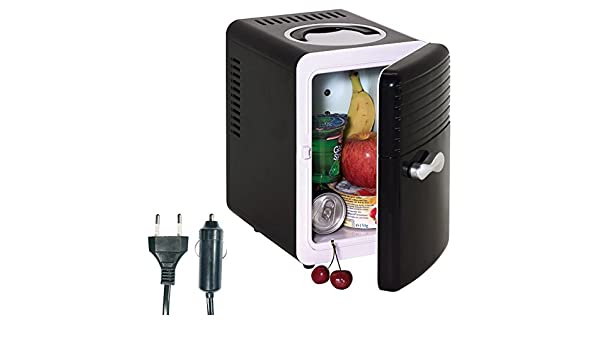 Mini Kühlschrank Unterwegs : Kühlschrank mc cool mini kühlbox auto kühlschrank camping v