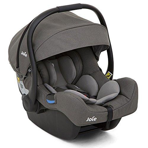 Joie Babyschale I-Gemm I-size im Test