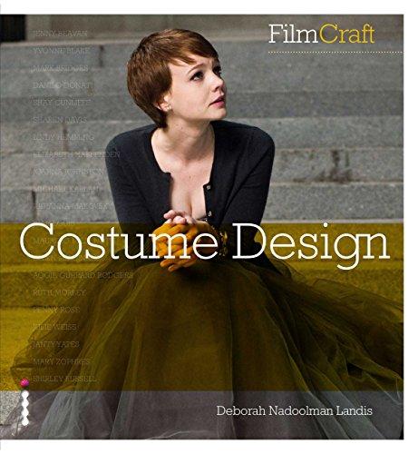 FilmCraft: Costume Design (English - Budget Kostüm