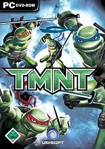 Teenage Mutant Ninja Turtles (DVD-ROM)