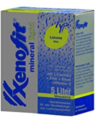 Xenofit Mineralstoff-Getränk mineral light, 10 x 13g