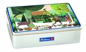 Bahlsen Weihnachtsdose des Jahres 2011, 1er Pack (1 x 500 g)