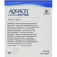 Aquacel Extra Verband, 5 cm x 5 cm preisvergleich bei billige-tabletten.eu