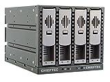 Chieftec SST-3141SAS Gehäuse für Speicherlaufwerke
