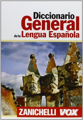 VOX DICCIONARIO GENERAL LENGUA ESP  5