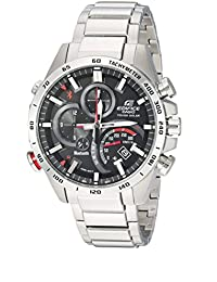 Casio Pour des hommes Watch Edifice Tough Solar montre EQB-501XD-1A fdc7b9aeef26